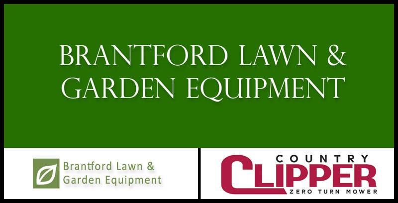 Brantford-Lawn-Country Clipper-