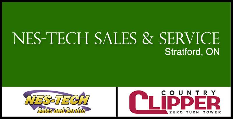 Nes-Tech- Sales & Service Stratford Ontario