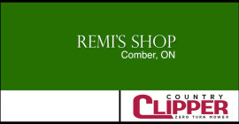 Remi's Shop Comber ON