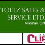 Stoltz Sales & Service Ltd. Mildmay, ON