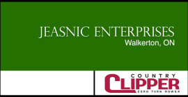Jeasanic Enterprises - Country Clipper