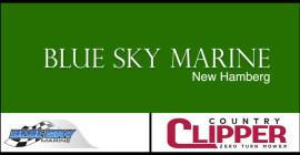 Blue-Sky-Marine-Country Clipper