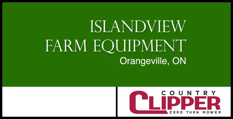 Islandview Farm Equipment