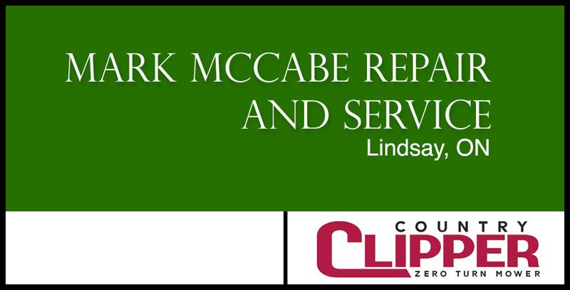 Mark-McCabe Repair & Service