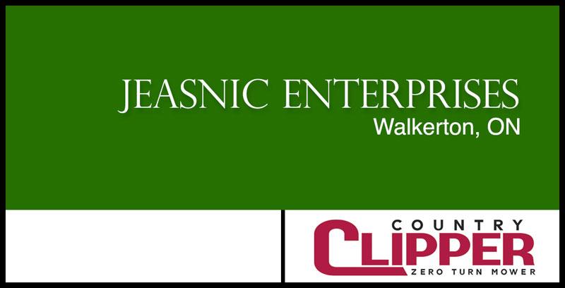 Jeasanic Enterprises - Country Clipper