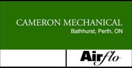 CAMERON-MECHANICAL-airflo