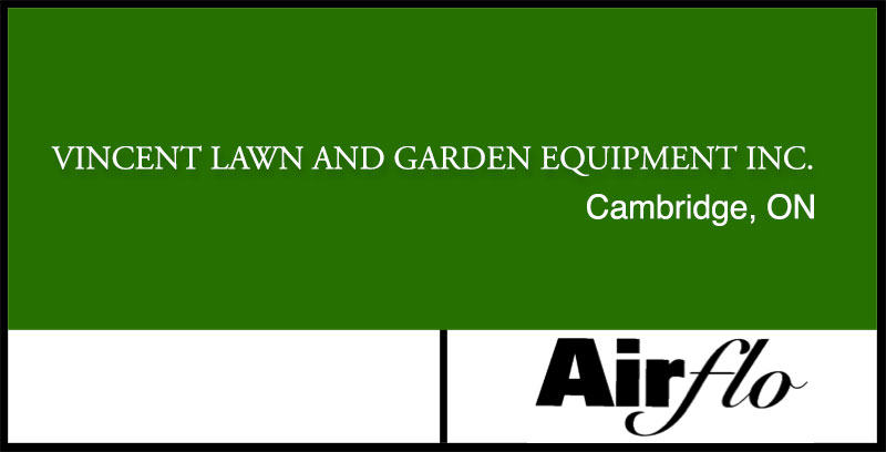 VINCENT-LAWN-AND-GARDEN-EQUIPMENT-airflo--